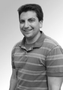 Josh Manela